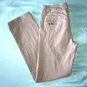 Boys RSQ London Skinny Khaki Chino Pants, Sz 18